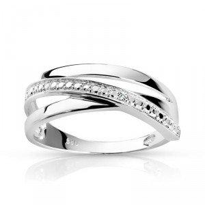 bague-argent-925-diamant